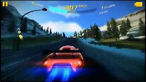 Asphalt 8: Airborne Onuk Sazan Gameplay - YouTube
