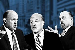Jim Cramer Weighs in on McDonald's, Market Rally and Tech ...