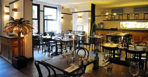 restaurant bar hotel le berger