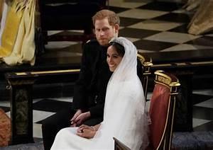 Le mariage de Harry et Meghan, vu depuis Chantilly ...