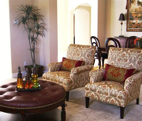 transitional living room furniture living room traditional with beautiful chairs buffet