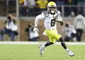 Oregon running back De'Anthony Thomas entering 2014 NFL ...