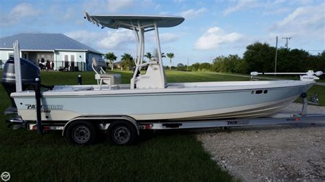 Pathfinder Boats Fort Pierce by Used Pathfinder Center Console Boats For Sale Boats