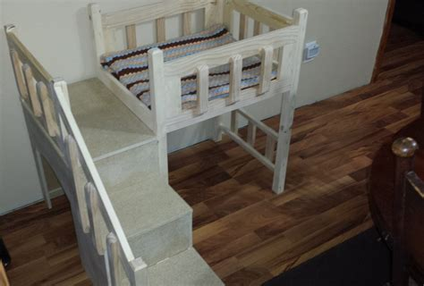 Pet Stairs For Beds by Bunk Beds And Their Variations