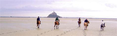 normandie d 233 couverte 224 cheval de la baie du mont