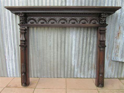 Schouw Houten houten schouwombouw bouwmaterialen