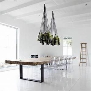 Moderne Esszimmer Lampen : 30 diy lampe ideen f r ungew hnliche beleuchtung zu hause ~ Markanthonyermac.com Haus und Dekorationen