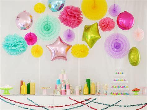 comment organiser un anniversaire pour enfants comme une pro