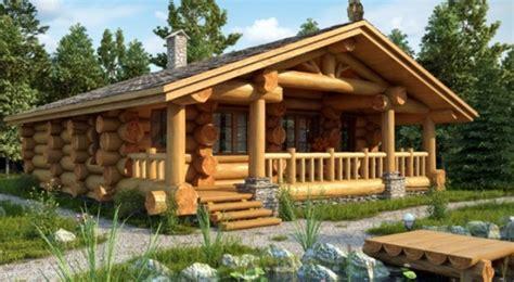 chalet en fuste chalet en rondin chalet en bois maison en