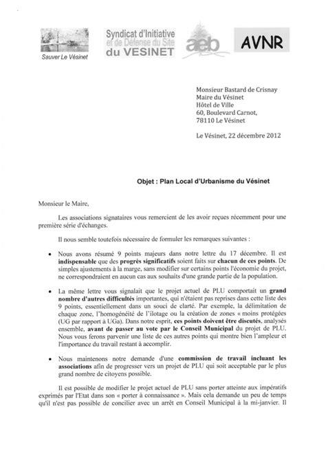 modele lettre de motivation mairie document