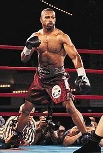 Roy Jones Jr. best boxing performer | Sports | Pinterest ...