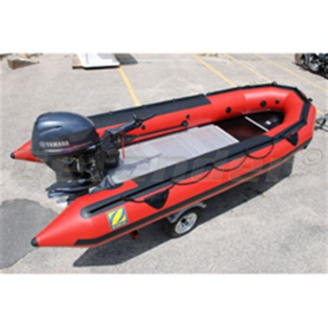 Zodiac Boat Red by Marine Zodiac Mil Pro Inflatable Boats Defender Marine