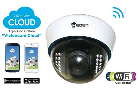 pca heden ip visioncam cloud sans fil int 233 rieure d 244 me v 7 2