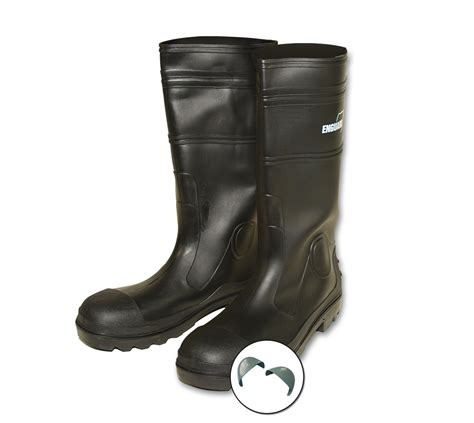 Rubber Boots Home Depot by Pvc Steel Toe Boots Jaydee Group Boen Products