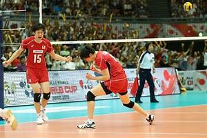 Best 25+ Japan volleyball team ideas on Pinterest ...