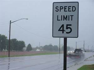 Prepare For Lower Speed Limits On Business 75 - KLEM 1410