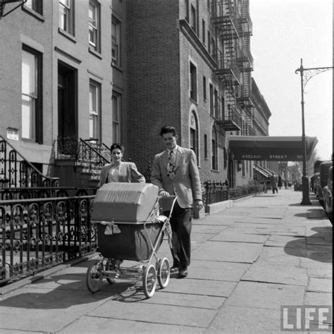 Brooklyn In The 1940s  Ephemeral New York