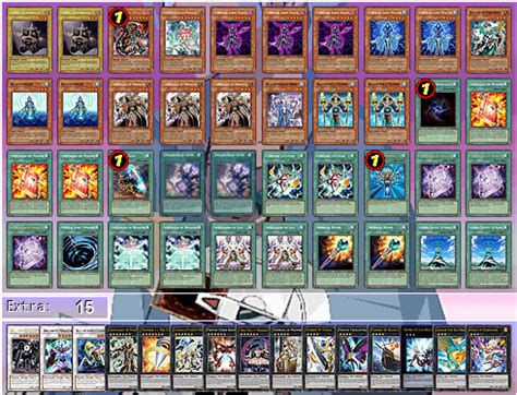 spellbook deck gallery