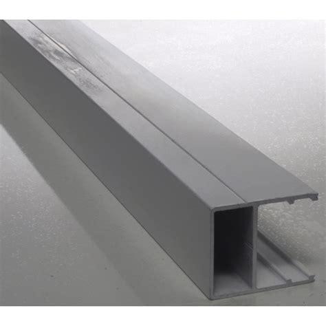 profile alu leroy merlin 15 corni 232 re 233 gale aluminium bross 233 l 2 5 m x l 1 5 cm x h swyze