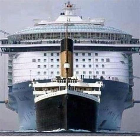 edtsoutheast on titanic cruise ships and cruises