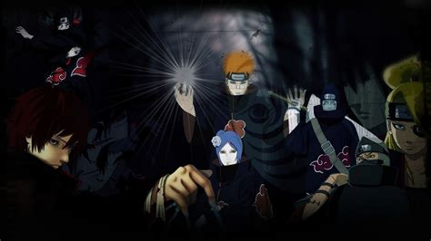 Naruto Shippuden Backgrounds
