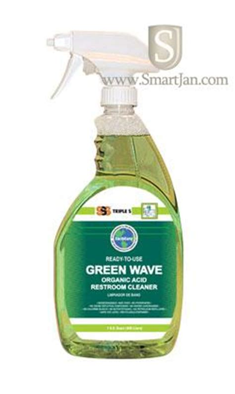 sss 48063 sss green wave rtu heavy duty organic acid