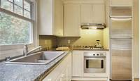 simple kitchen designs Simple Kitchen Design for Very Small House - Kitchen ...