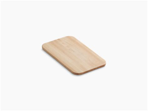 k 6515 cutting board for executive chef kitchen sinks