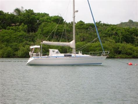 Ark Angel Boat by Swan 36 Arc Angel Yeoman Yachts Representative For