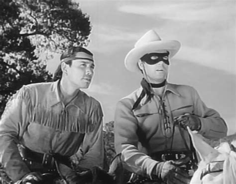 kenneth muir s reflections on cult and classic tv the lone ranger week hi yo