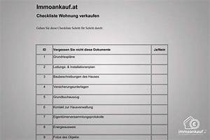 Wohnung Putzen Checkliste : wohnung verkaufen checkliste das wird oft vergessen ~ Markanthonyermac.com Haus und Dekorationen