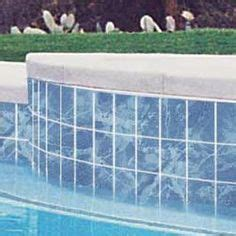 6x6 Aqua Pool Tile by 1000 Images About Fl Pool On Pool Tiles