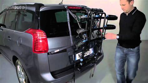 porte 3 v 233 los de coffre plate forme norauto premium norbike 3p disponible sur norauto fr