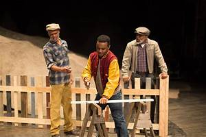 Pioneer Theatre Company to stage August Wilson's 'Fences ...