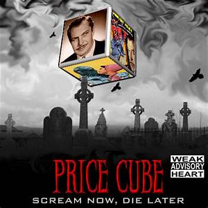 Album Cover Parodies of Ice Cube - Laugh Now, Cry Later