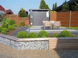 Gestaltung Von Terrassen : terrasse gestalten modern terrasse modern gestalten ideen beste garten ideen nowaday garden ~ Markanthonyermac.com Haus und Dekorationen