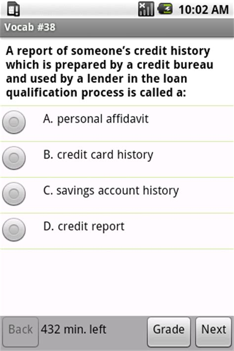 California Real Estate Exam  Android Apps On Google Play