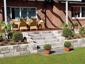 Terrasse Anlegen Ideen : terrasse anlegen ideen garten terrasse garten deko nowaday garden ~ Whattoseeinmadrid.com Haus und Dekorationen