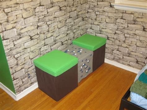 goldilocks and the four bears brennan s minecraft bedroom