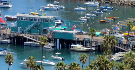 Catalina Island Boat Fare by The Allure Of Catalina Island So Close Yet So Far From La