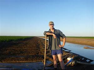 Farm Hand | Cotton Careers