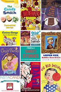 Sweet Books for Kids: Best Food Books : The Childrens Book ...