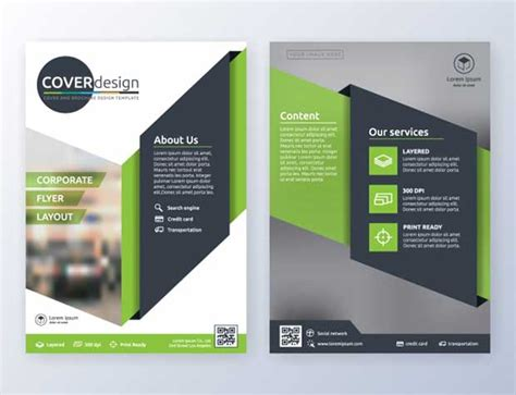 62+ Free Brochure Templates Psd Indesign, Eps & Ai Format