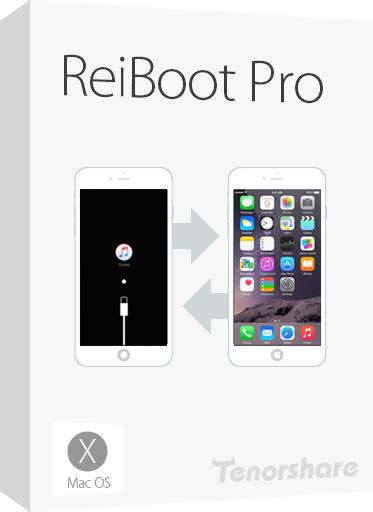 Reiboot Pro Crack by Tenorshare Reiboot Pro 6 9 3 0 Crack Serial Key Tested