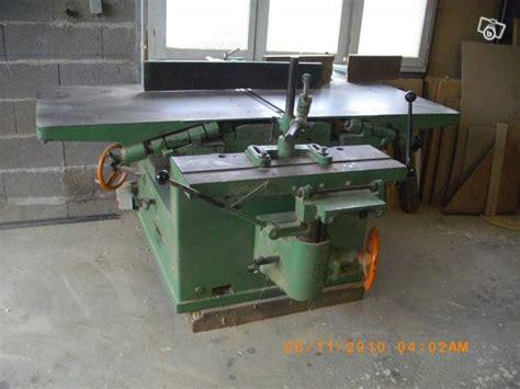 combin 233 machine 224 bois occasion