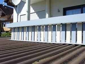 Bretter Für Balkongeländer : alu bretter f r balkon metallteile verbinden ~ Markanthonyermac.com Haus und Dekorationen