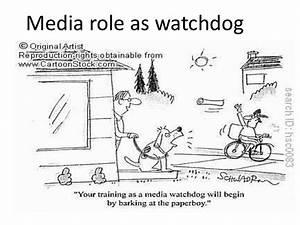 role of media in present scenario