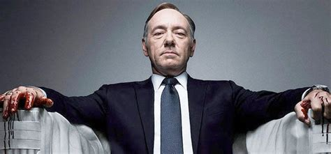 Success Lessons From Francis Underwood In The House Of Cards