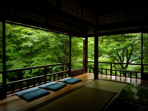 Picture Of The Day Japanese Tea Room In Kyoto «twistedsifter