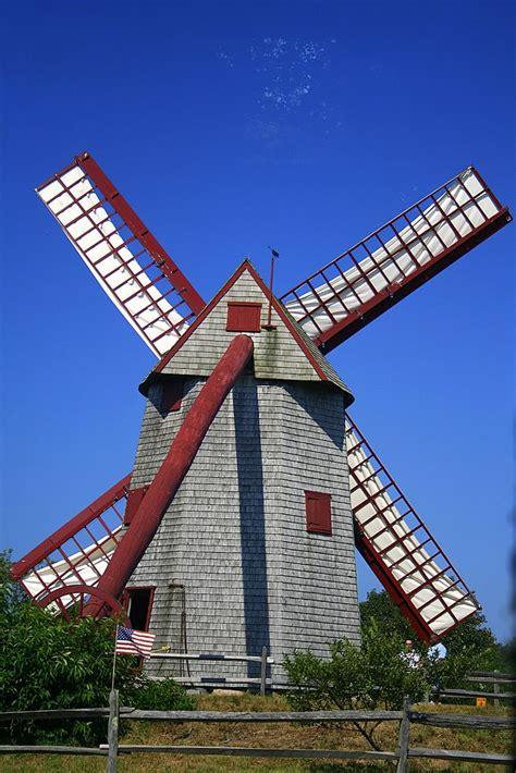 Panoramio  Photo Of Nantucket Windmill, Cape Cod, Ma